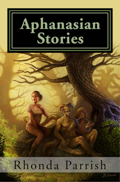 Aphanasian Stories On Sale Now!